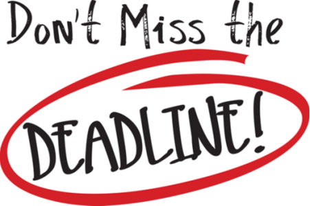 NAR CODE OF ETHICS DEADLINE IS APPROACHING!