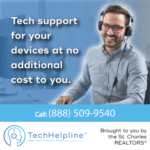 TechHelpline