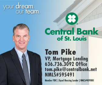 Central Bank - Tom Pike